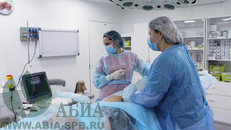 Радиочастотная абляция вен - Флеболог Шишова Елена Владимировна