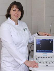 Врач УЗИ СПб (Санкт-Петербург) Шишова Е. В.- хирург, флеболог, лимфолог
