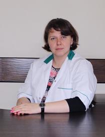 доктор Шишова Елена Владимировна