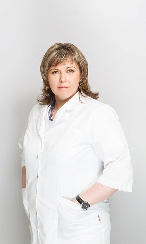 клиника абиа хирург-флеболог-лимфолог Шишова Елена Владимировна